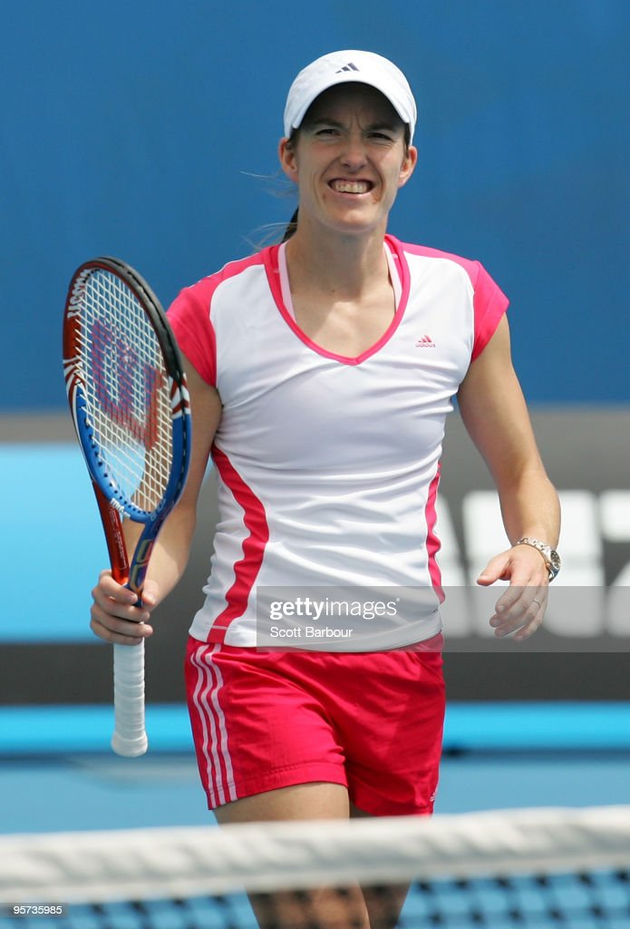 2010 Australian Open Previews