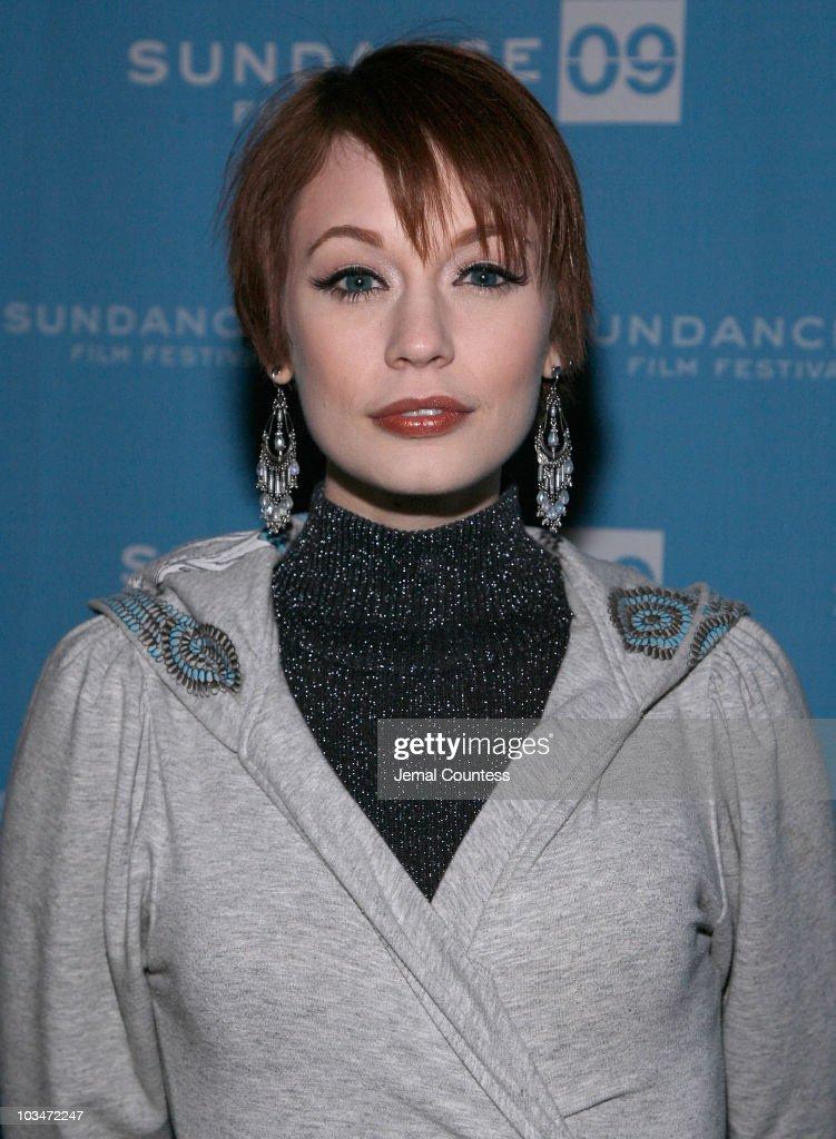 "2009 Sundance Film Festival - ""Black Dynamite"" Screening : News Photo"