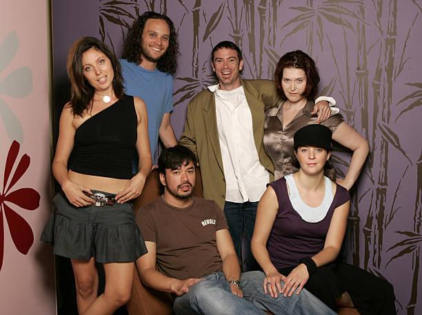 the cabin full movie 2005
