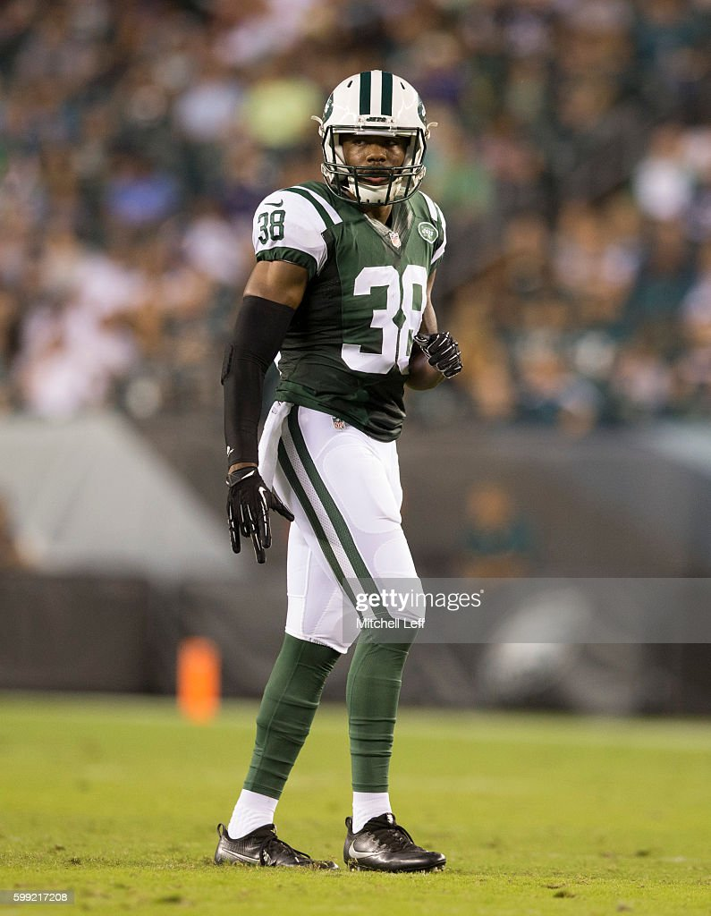 New York Jets v Philadelphia Eagles : News Photo