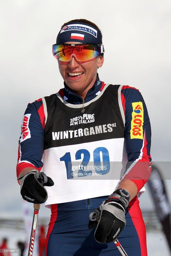 Winter Games NZ - Day 15: Winter Triathlon