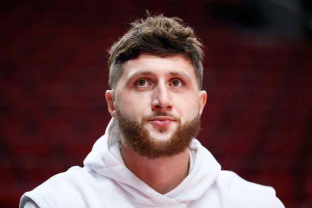 OR: Sacramento Kings v Portland Trail Blazers