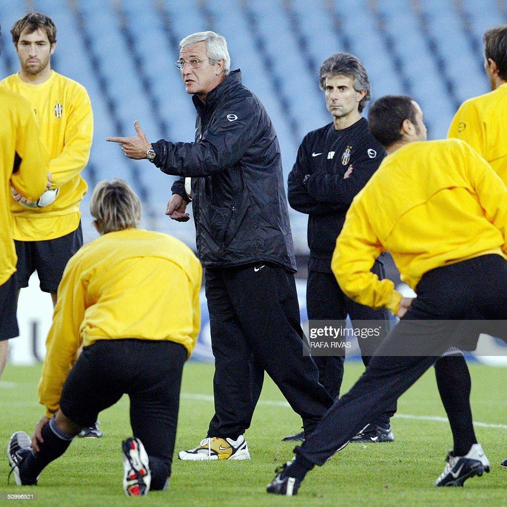 Marcello Lippi - football in Italian 37