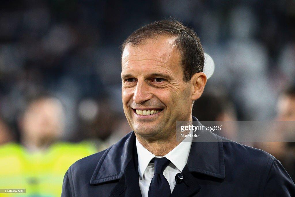 Juventus v Torino FC - Serie A : News Photo
