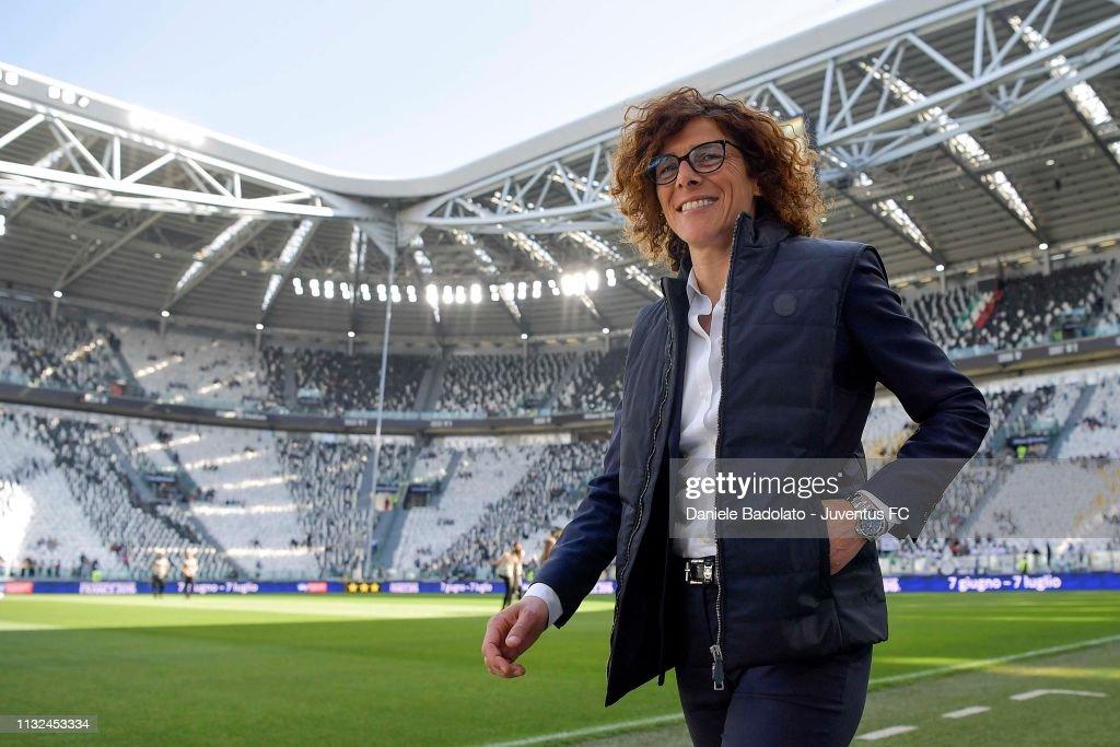 ITA: Juventus FC Women v Fiorentina Women's FC - Women Serie A