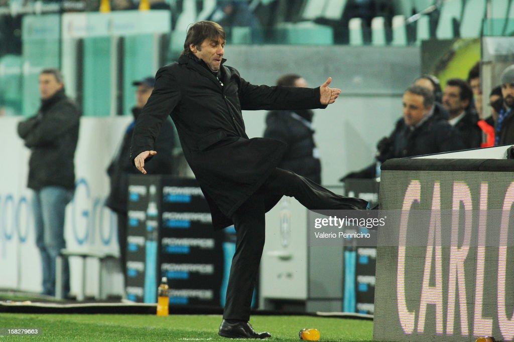 Juventus FC v Cagliari Calcio - TIM Cup : News Photo