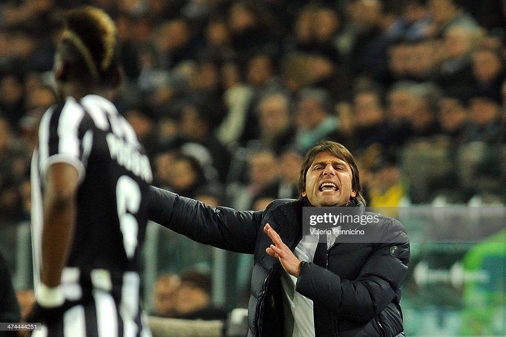 Juventus v Torino FC - Serie A : News Photo