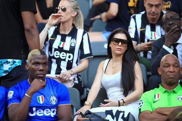 Who Is Paul Pogba New Girlfriend Bio Wiki – Fondos de Pantalla