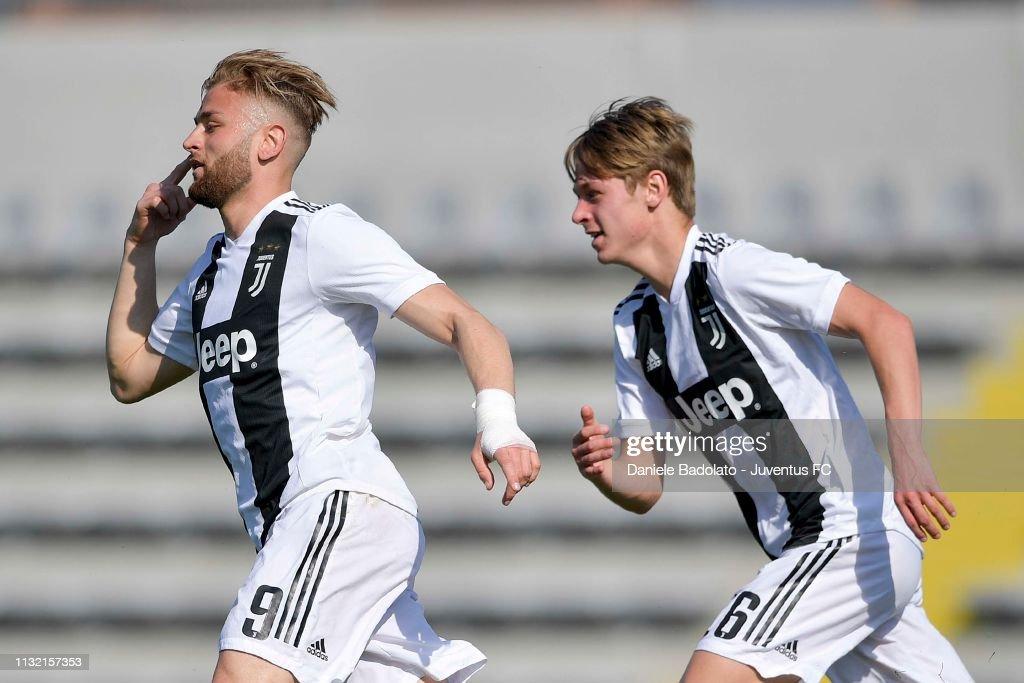 ITA: Juventus U23 v Pro Vercelli - Serie C