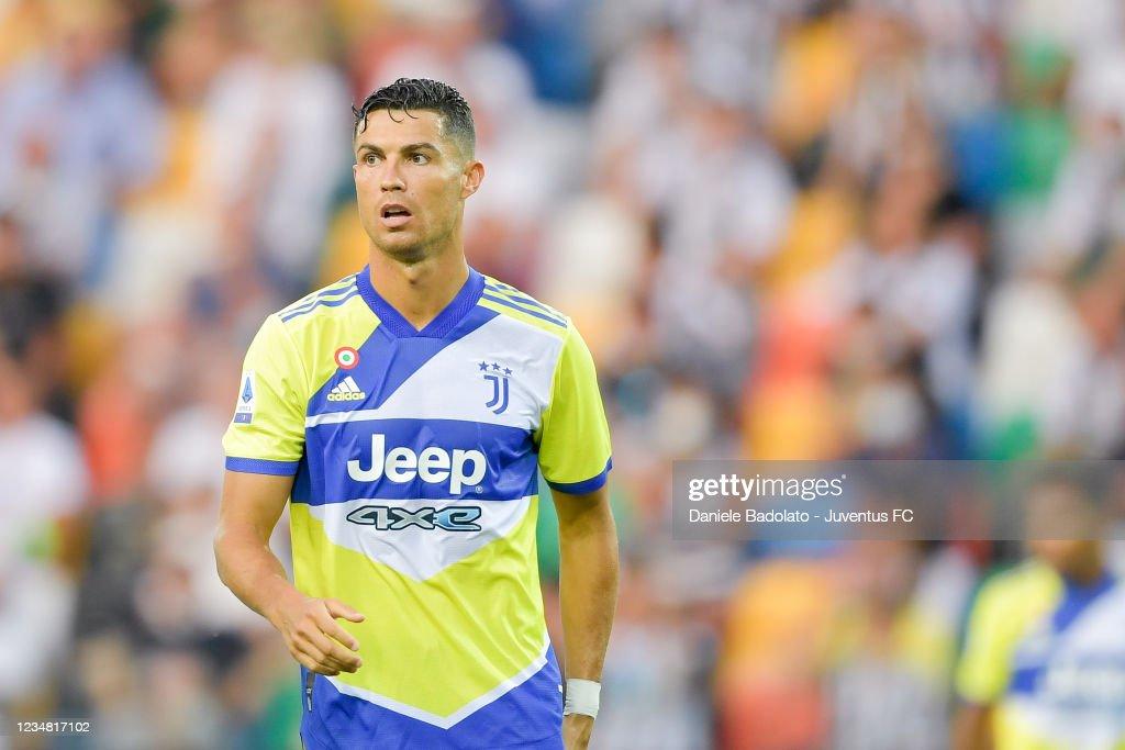 Udinese Calcio v Juventus - Serie A : News Photo
