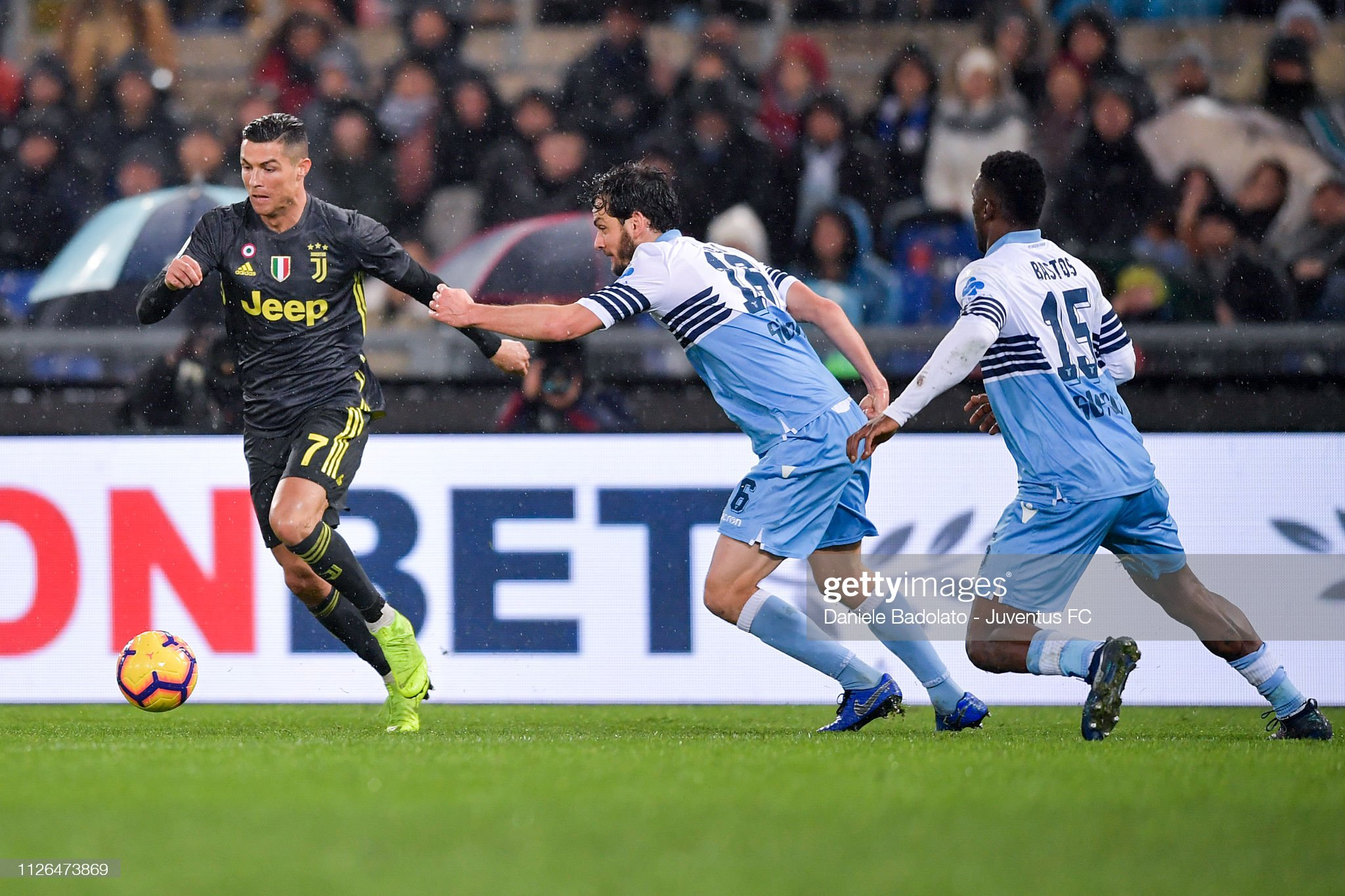 Lazio v Juventus preview, prediction and odds