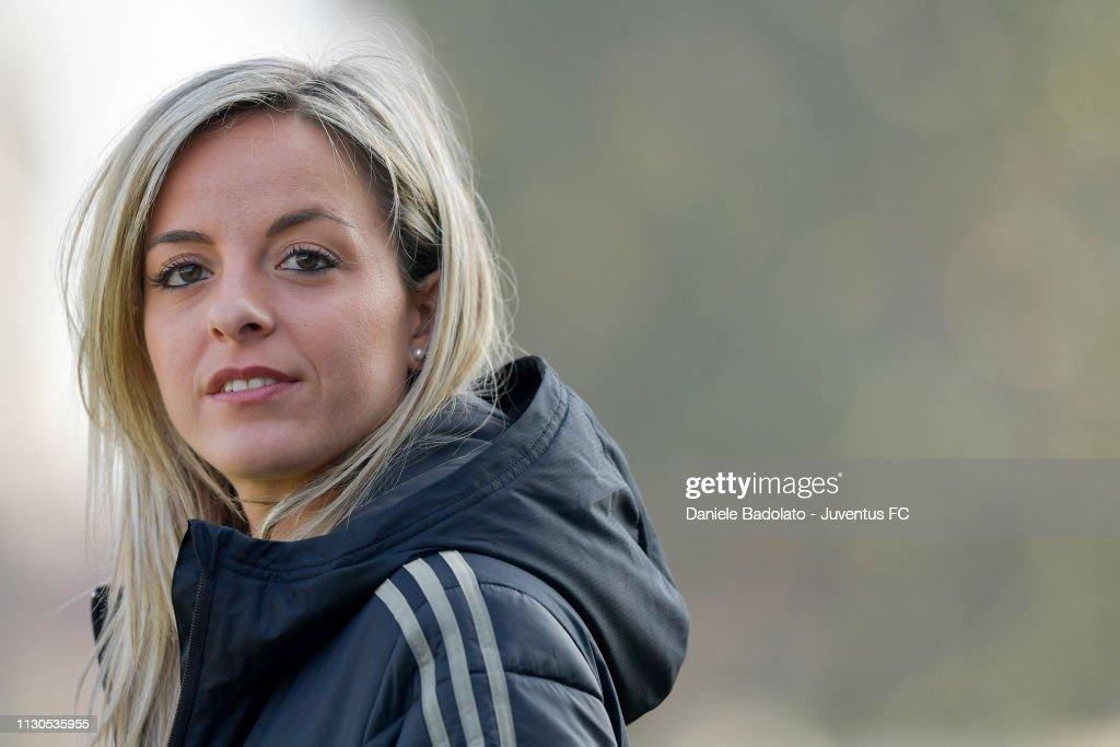 Juventus Women v AC Milan - Women Serie A : ニュース写真