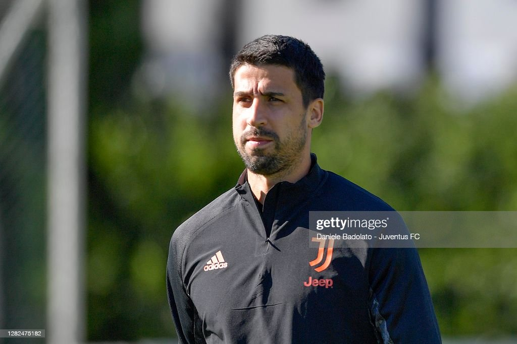 Juventus Training Session : Fotografia de notícias