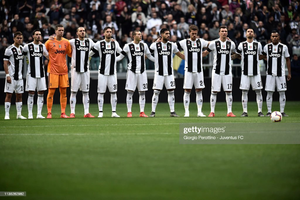 Juventus v AC Milan - Serie A : News Photo