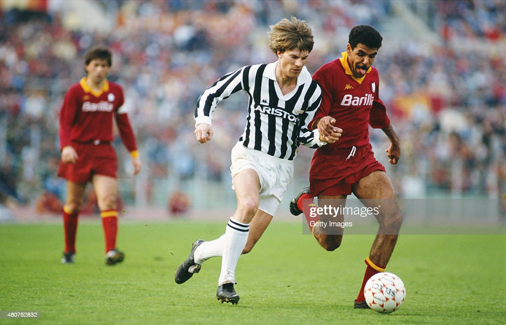 Michael Laudrup : News Photo