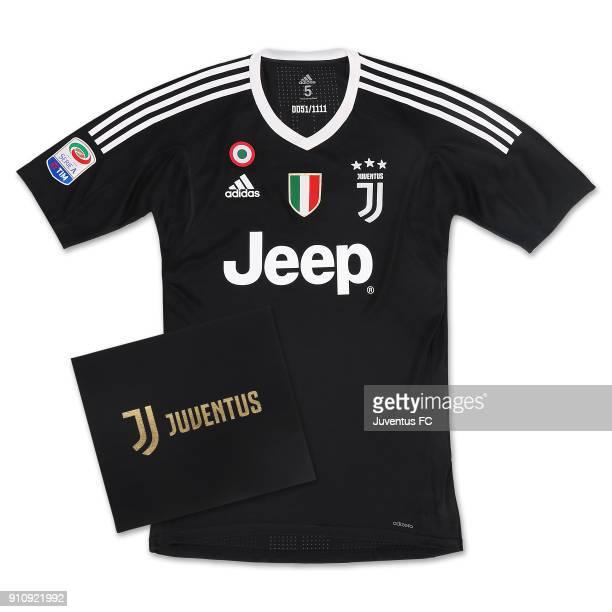 best loved abdb8 057f4 11 Juventus Unveil Gianluigi Buffon Birthday Shirt Pictures ...