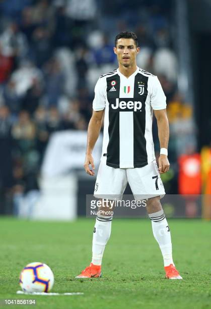 Cristiano Ronaldo Juventus Stock Photos And Pictures