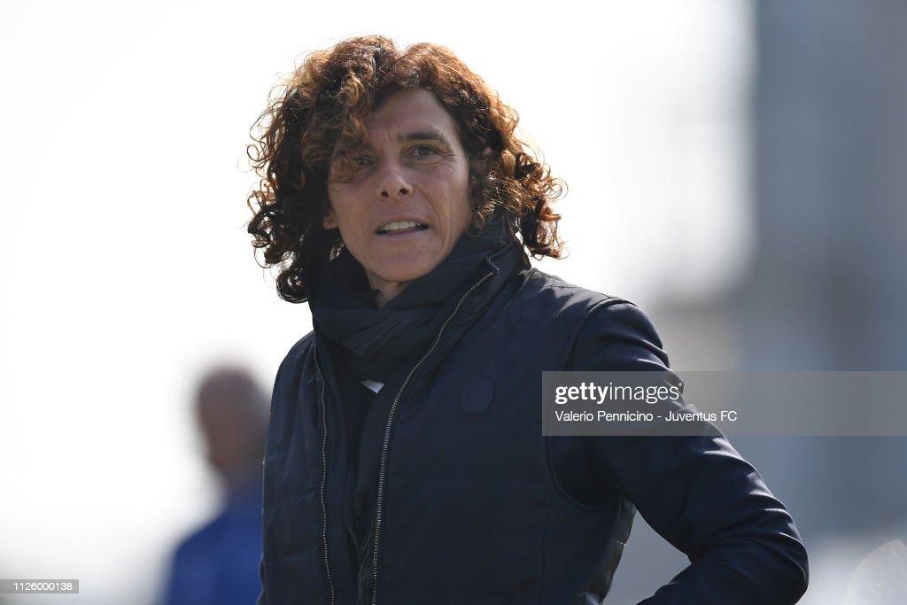 ITA: Juventus Women v Tavagnacco - Women Coppa Italia