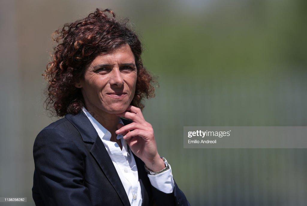 ITA: Hellas Verona Women v Juventus Women - Women Serie A