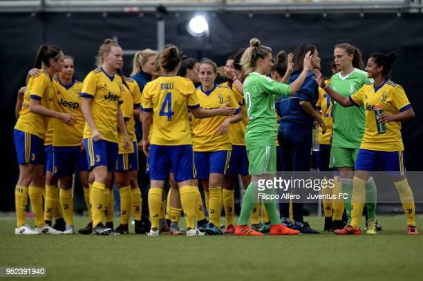 Juventus Women V Ravenna Women Stock Photos And Pictures