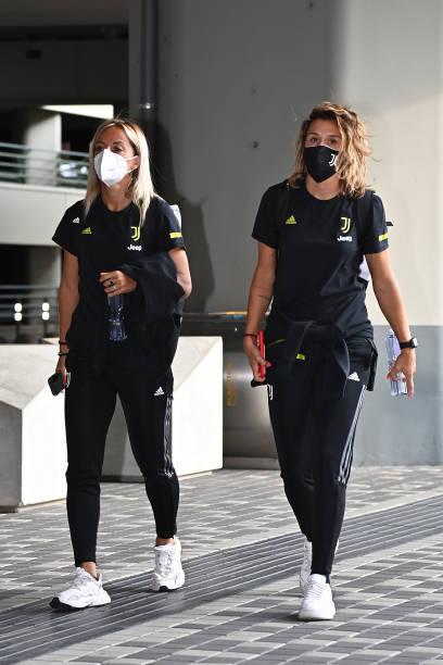 ITA: Juventus Women Travel To Montpellier