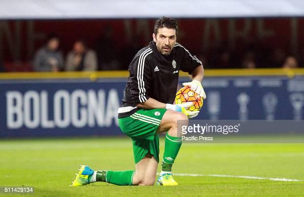 gianluigi buffon juventus goalkeeper - photo #12