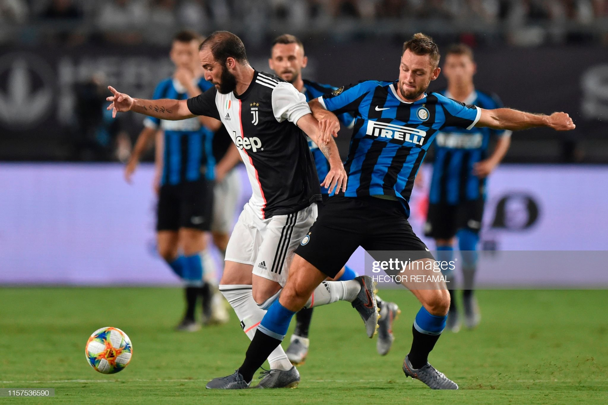 Inter v Juventus preview, prediction and odds
