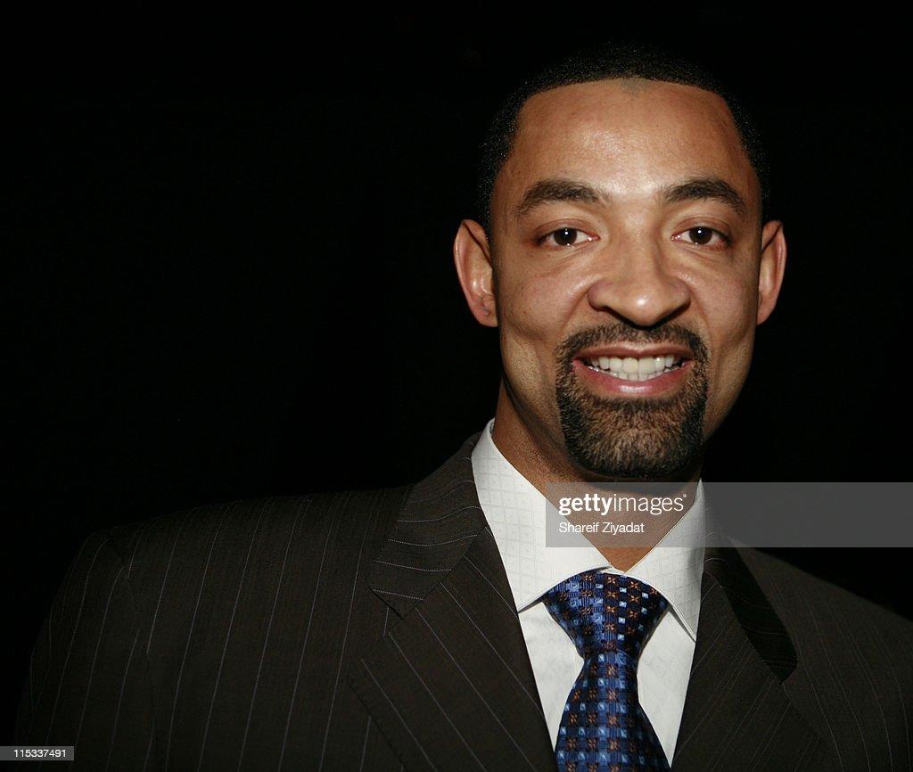 NBA Players Association Gala : News Photo