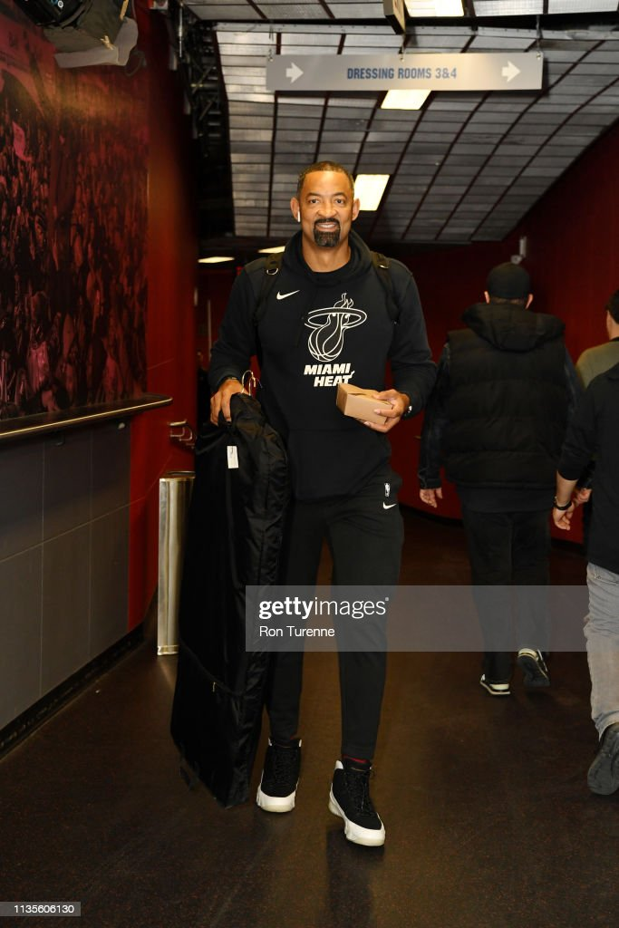 Miami Heat v Toronto Raptors : News Photo
