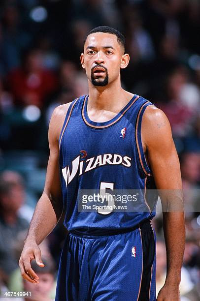Juwan Howard Stock Photos and Pictures | Getty Images