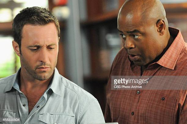 'Ka Hana Mal' While the team investigates a couple's murder in which their sons are the prime suspects McGarrett is shocked when Aunt Deb returns to...