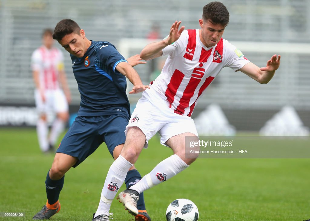 Blue Stars FIFA Youth Cup 2018 - Day 1 : News Photo