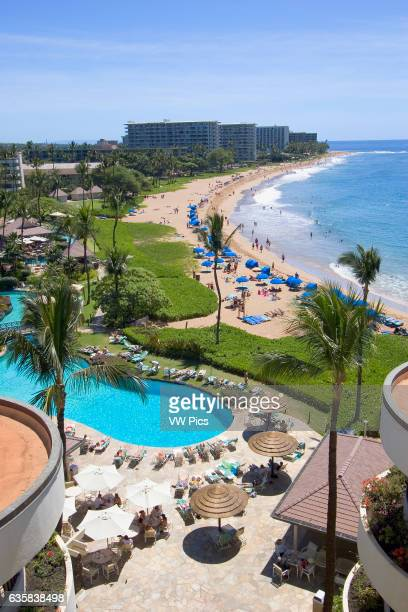 World S Best Kaanapali Beach Stock Pictures Photos And