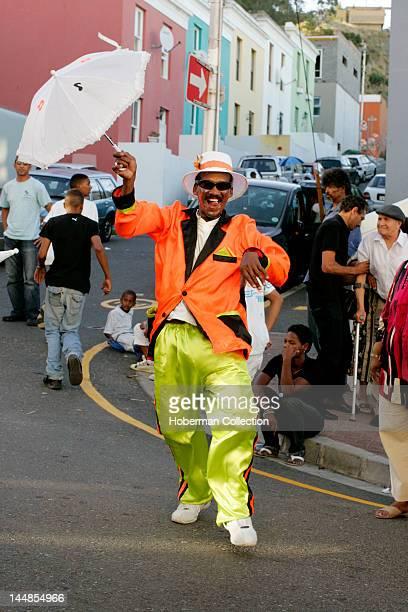 Kaapse Klopse Entertainers