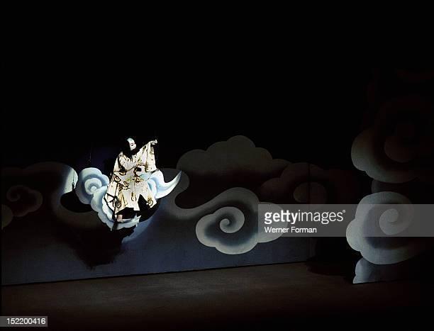 Kabuki Minamyza Theatre Kyoto Japan