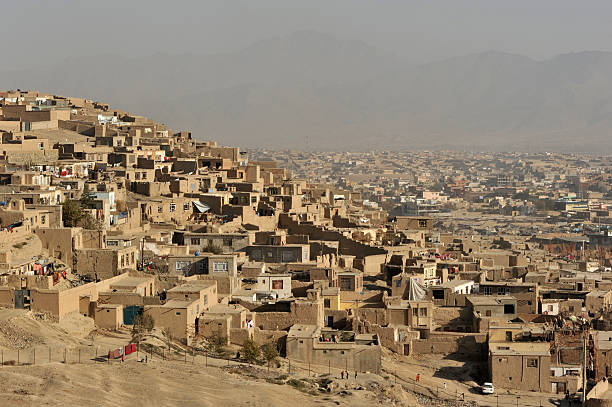 Kabul, Afghanistan Kabul, Afghanistan
