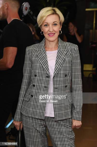 Kacey Ainsworth attends the Raindance Film Festival's Special Soiree at The May Fair Hotel on August 20 2019 in London England