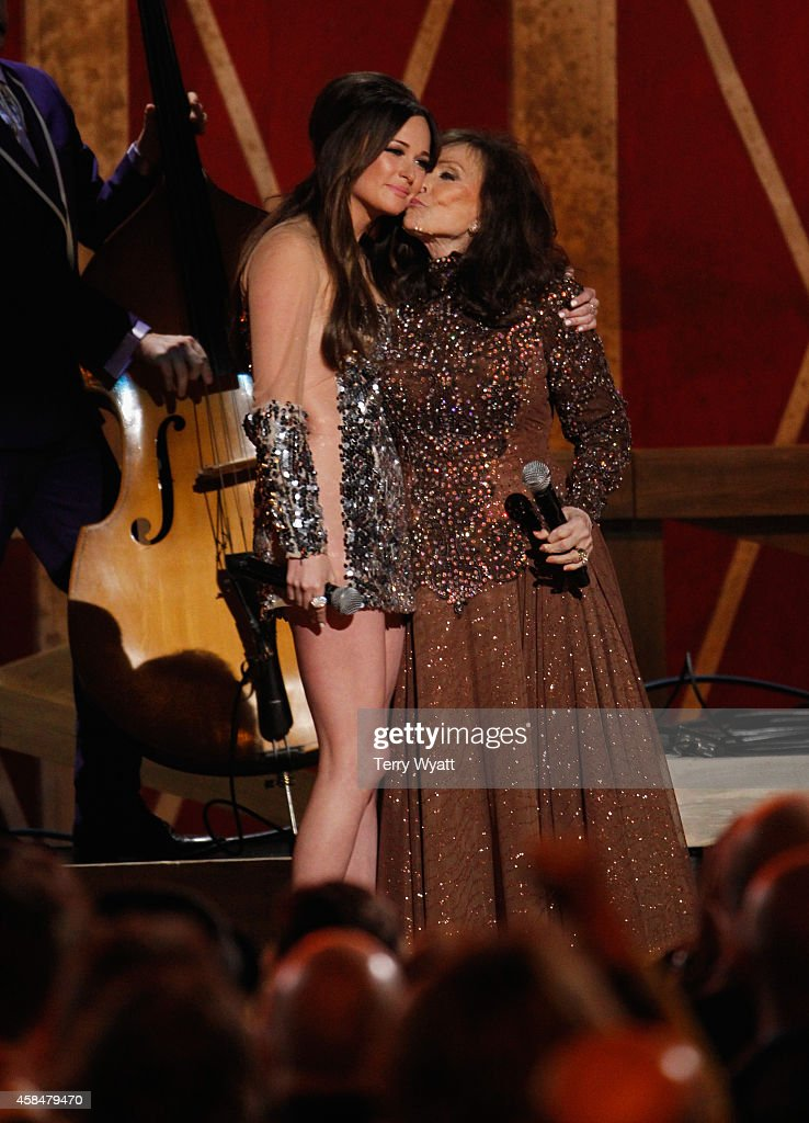 48th Annual CMA Awards - Show : News Photo