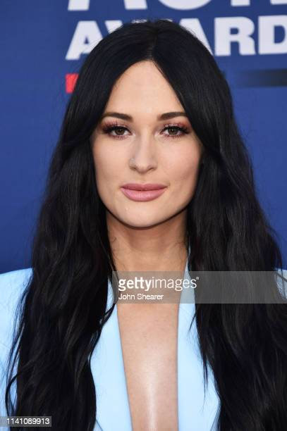 Kacey Musgraves attends the 54th Academy Of Country Music Awards at MGM Grand Garden Arena on April 07 2019 in Las Vegas Nevada