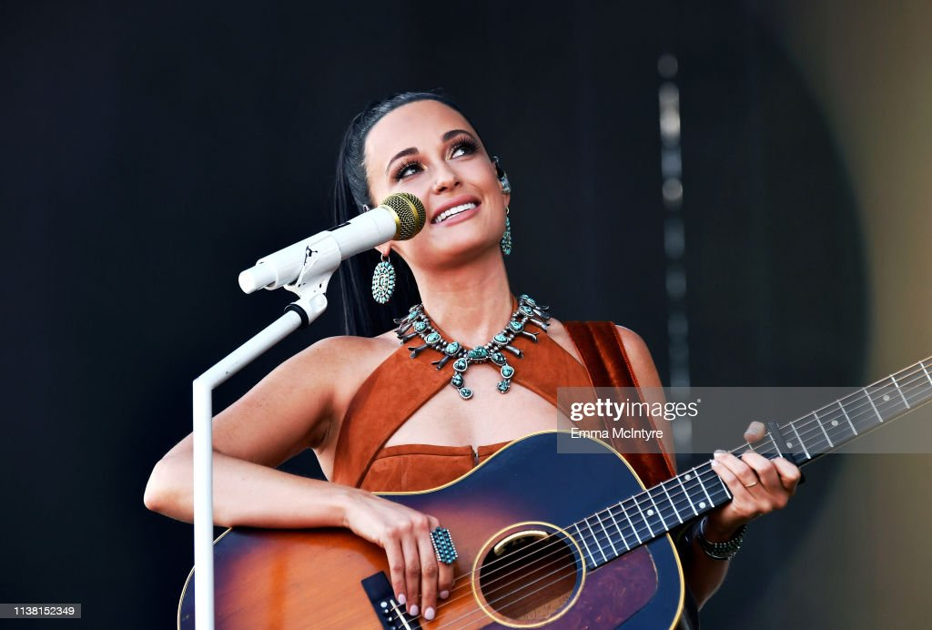 2019 Coachella Valley Music And Arts Festival - Weekend 2 - Day 1 : News Photo