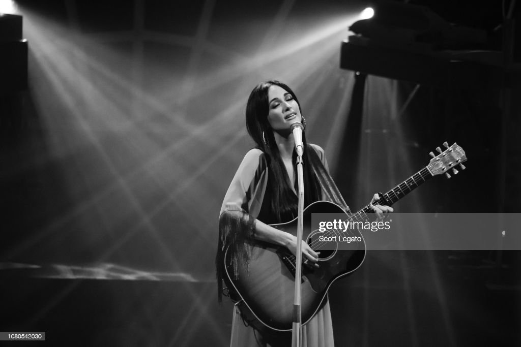 Kacey Musgraves In Concert - Royal Oak, Michigan : News Photo