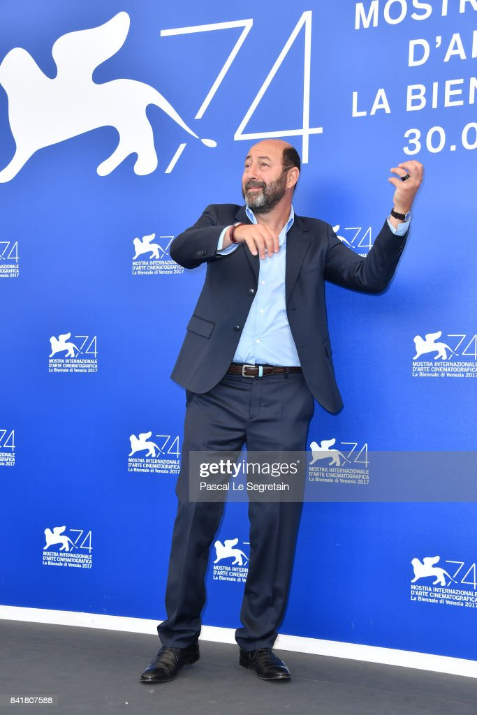 La Melodie Photocall - 74th Venice Film Festival