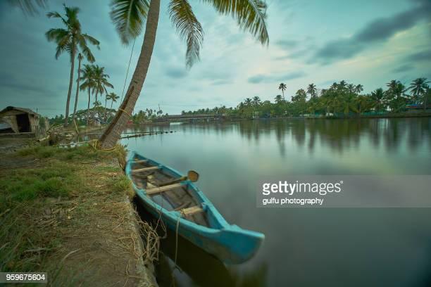 Kadamakkudy -Kerala