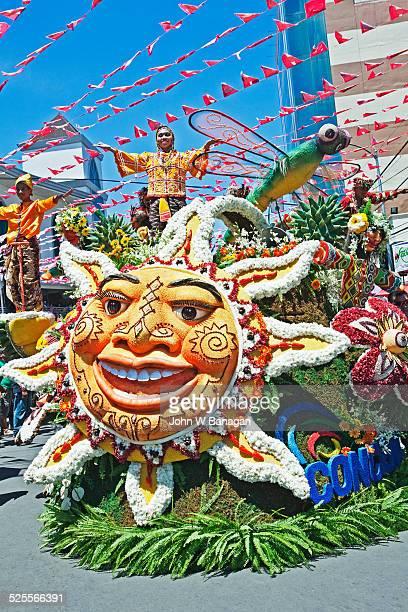 Kadayawan Festival, Mindanao, Philippines