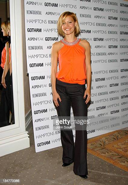 KaDee Strickland during 2rd Annual Hollywood Bag Ladies Lupus Luncheon Presented by LA Confidential Gotham Magazines at Beverly Hills Hotel in...