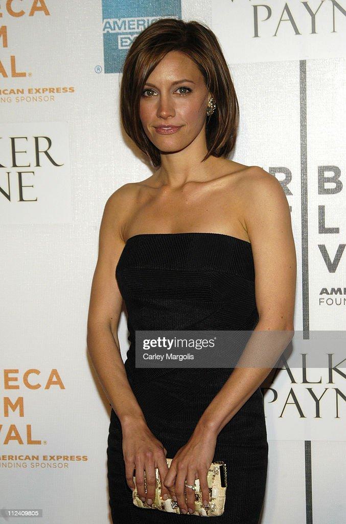 "5th Annual Tribeca Film Festival - ""Walker Payne"" Premiere - Arrivals"