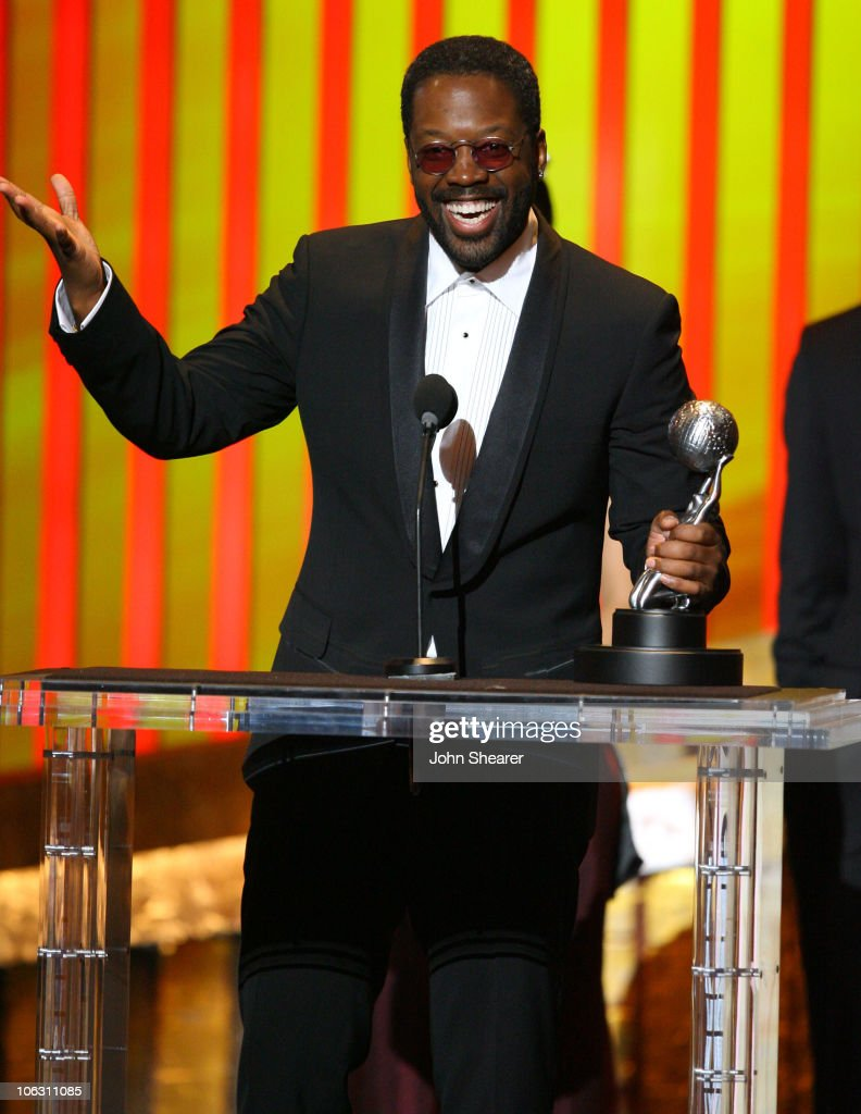 38th Annual NAACP Image Awards - Show