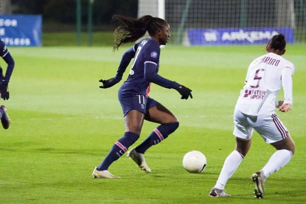 FRA: Paris Saint-Germain v FC Girondins de Bordeaux - D1 Arkema