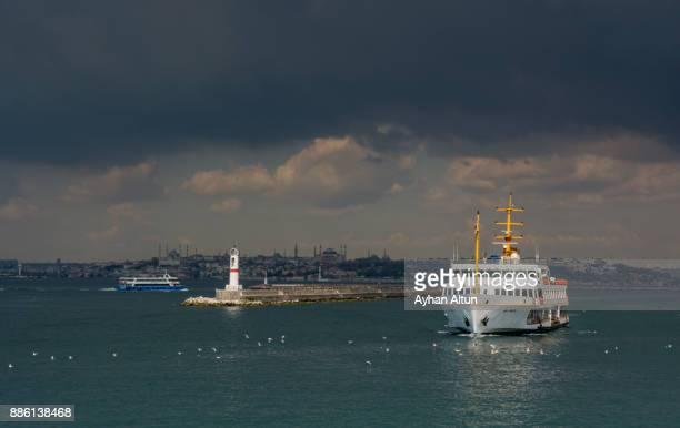 Kadikoy,Istanbul,Turkey