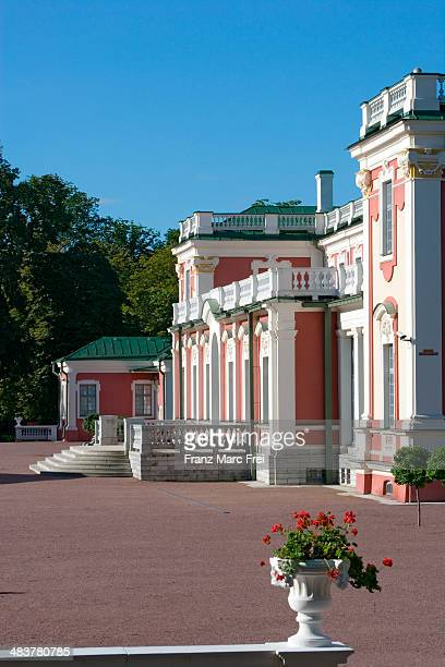 Kadriorg Palace (Katharinental)